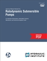 Rotodynamic Submersible Pumps: for Hydraulic Performance, Hydrostatic Pressure, Mechanical and Electrical Acceptance Tests (ANSI/HI 11.6-2017 - secure PDF)