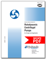 Rotodynamic Centrifugal Pumps for Design and Application (ANSI/HI 1.3-2013 - Secure PDF)