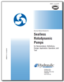 Sealless Rotodynamic Pumps for Nomenclature, Definitions, Application, Operation, and Test (ANSI/HI 5.1-5.6-2016)