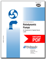 Rotodynamic Pumps for Assessment of Applied Nozzle Loads (ANSI/HI 9.6.2-2015 - secure PDF)