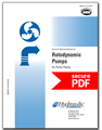 Rotodynamic Pumps for Pump Piping (ANSI/HI 9.6.6-2016 - secure PDF)