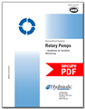 Rotary Pumps - Guidelines for Condition Monitoring (ANSI/HI 9.6.9-2013 - Secure PDF)