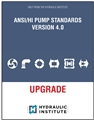 ANSI/HI Pump Standards Version 4.0 Upgrade (download)