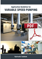 Application Guideline for Variable Speed Pumping (Secure PDF)