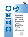 Web-based Standards Subscription Package 5: Rotodynamic (Centrifugal) and PD Pumps