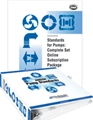 Web-based Standards Subscription Package 8: Complete Set Plus Hardcopy Binder Set