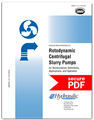 Rotodynamic Centrifugal Slurry Pumps (ANSI/HI 12.1-12.6-2016 - secure PDF)