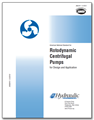 Rotodynamic Centrifugal Pumps for Design and Application (ANSI/HI 1.3-2013)