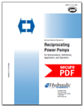 Reciprocating Pumps (ANSI/HI 6.1-6.5-2015 - secure PDF)