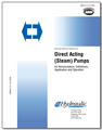 Direct Acting Pumps (ANSI/HI 8.1-8.5-2015)