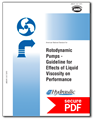 Rotodynamic Pumps - Guideline for Effects of LiquidViscosity on Performance (ANSI/HI 9.6.7-2015- secure PDF)