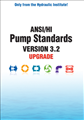 ANSI/HI Pump Standards Version 3.2 Upgrade (download)