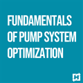 Fundamentals of Pump System Optimization