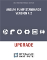 ANSI/HI Pump Standards Version 4.2 Upgrade (download)