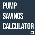 Pump Savings Calculator