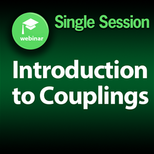 Introduction to Couplings Webinar