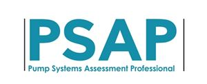 Pump Systems Assessment Professional (PSAP) Certification Exam Fee