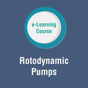 Rotodynamic Pumps e-Learning Course